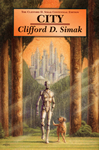 City by Clifford D. Simak